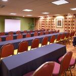 Eagle Meeting Room
