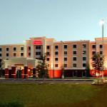 Photo de Hampton Inn & Suites Tallahassee I-10 - Thomasville Rd