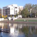 Caravelle Hotel im Park