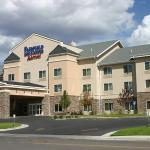 Fairfield Inn & Suites Richfield