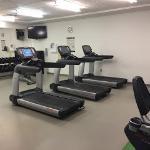Element DFW Gym