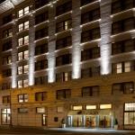 聖安東尼奧阿拉莫靛藍酒店