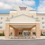 Fairfield Inn & Suites Peoria East