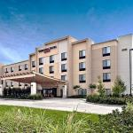 SpringHill Suites Baton Rouge North/Airport