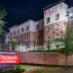Photo of Best Western Premier Crown Chase Inn & Suites