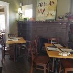 Foto de Meridian Cafe