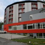 Photo of Atrium Hotel