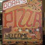 Foto de Dora's Pizza