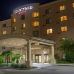 Courtyard Biloxi North/D'Iberville