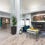 Foto de Hilton Garden Inn Sacramento/South Natomas