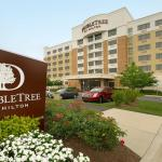 Photo de DoubleTree by Hilton Hotel Sterling - Dulles Airport