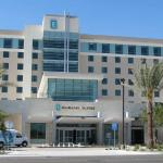 Welcome to the Embassy Suites Ontario - Airport!