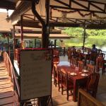 Paebanrimnam Restaurant