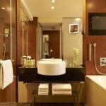 InterContinental Moscow Tverskaya Hotel