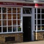 The Henlow Deli