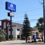 Welcome to Americas Best Value Inn Brownsville/Padre Island Highway