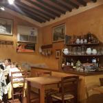 Photo de L'Osteria Rifugio Del Chianti