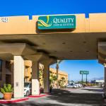Quality Inn & Suites Airport North Foto