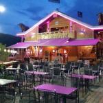 Felsengraf Steakhouse Foto