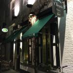 Φωτογραφία: Restaurant 't Hegske