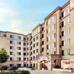 圣地亚哥德玛 Residence Inn 酒店