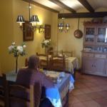 Foto de Hotel La casa del Abuelo