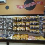 The Menz FruChocs Shop