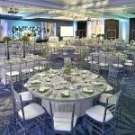 Ballroom – Banquet Setup