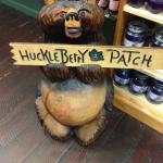 The Huckleberry Patch Cannery, Restaurant, & Gift Shop Foto