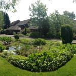 Brook Marston Farm Hotel Foto