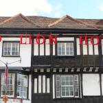 Photo of Brook Red Lion Hotel