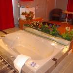 Foto de Hotel Motel Le Regent