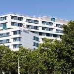 AC Hotel Paris Porte Maillot