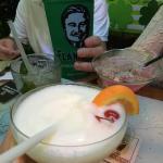 Cocktails - Flanigans
