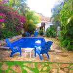 La Posada Azul Φωτογραφία