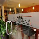 Photo de Korianka Hotel