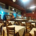 Restaurante Sucata