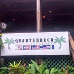 Quarterdeck Restaurant at Laru Beya