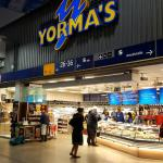 Photo of Yorma's AG