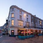 Foto Wahaca Brighton