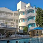 Hotel El Dorado Foto