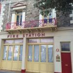 Foto de Fire Station Inn