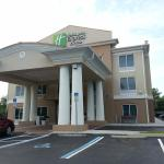 Photo de Holiday Inn Express Brooksville West