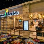 All New Toucan Charlie's Buffet & Grille
