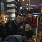 Awesome place to have a party! Recommend it! ;) Look for Hassan - the best guy in town! :)
