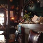 Фотография Cafe Shokudo Baobab