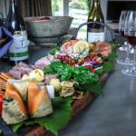 The Amazing Dinner Platter