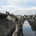 Photo de Shaxi Ancient Town