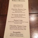 The Restaurant at Gideon Ridge Photo