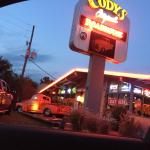 Photo de Cody's Original Roadhouse